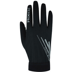 Roeckl Monte Cover Gloves, black
